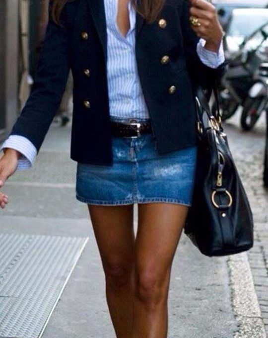 Outfit gonna jeans