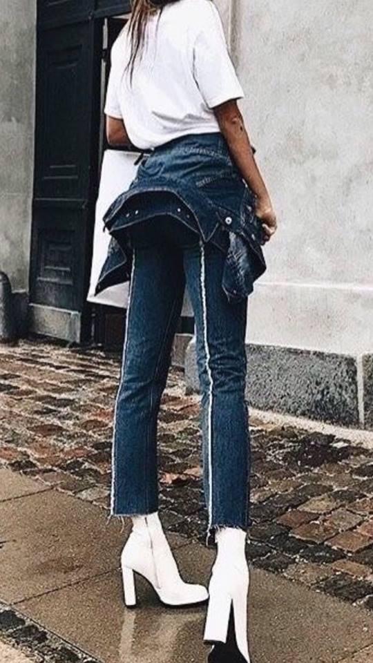 mam-e urban style jeans