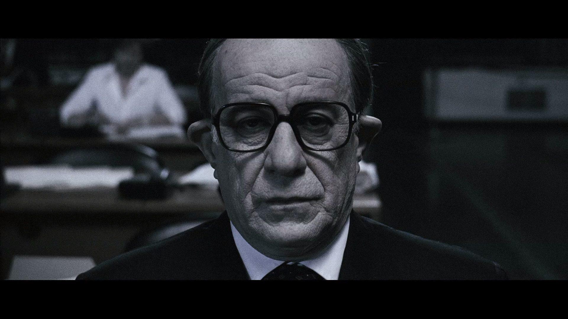 mame cinema IL DIVO DI PAOLO SORRENTINO QUESTA SERA IN TV servillo