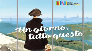 mame libri SALONE DEL LIBRO DI TORINO TIRIAMO LE SOMME locandina