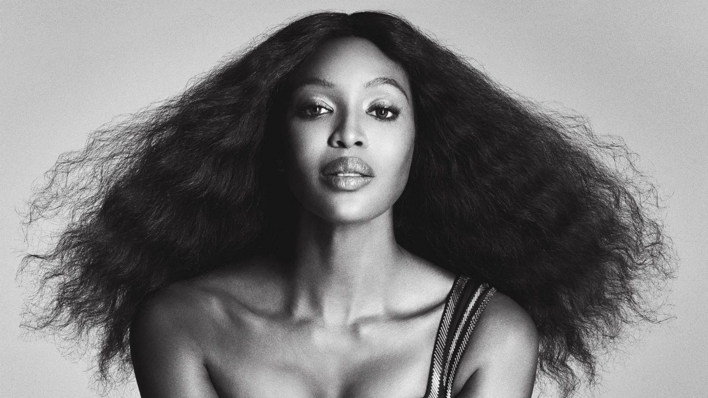 Mame Moda La venere nera compie oggi 48 anni, auguri Naomi Campbell. Buon Compleanno, Naomi