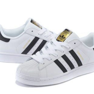Mame Moda Tutte pazze per le sneakers, must have 2018. Adidas Superstar