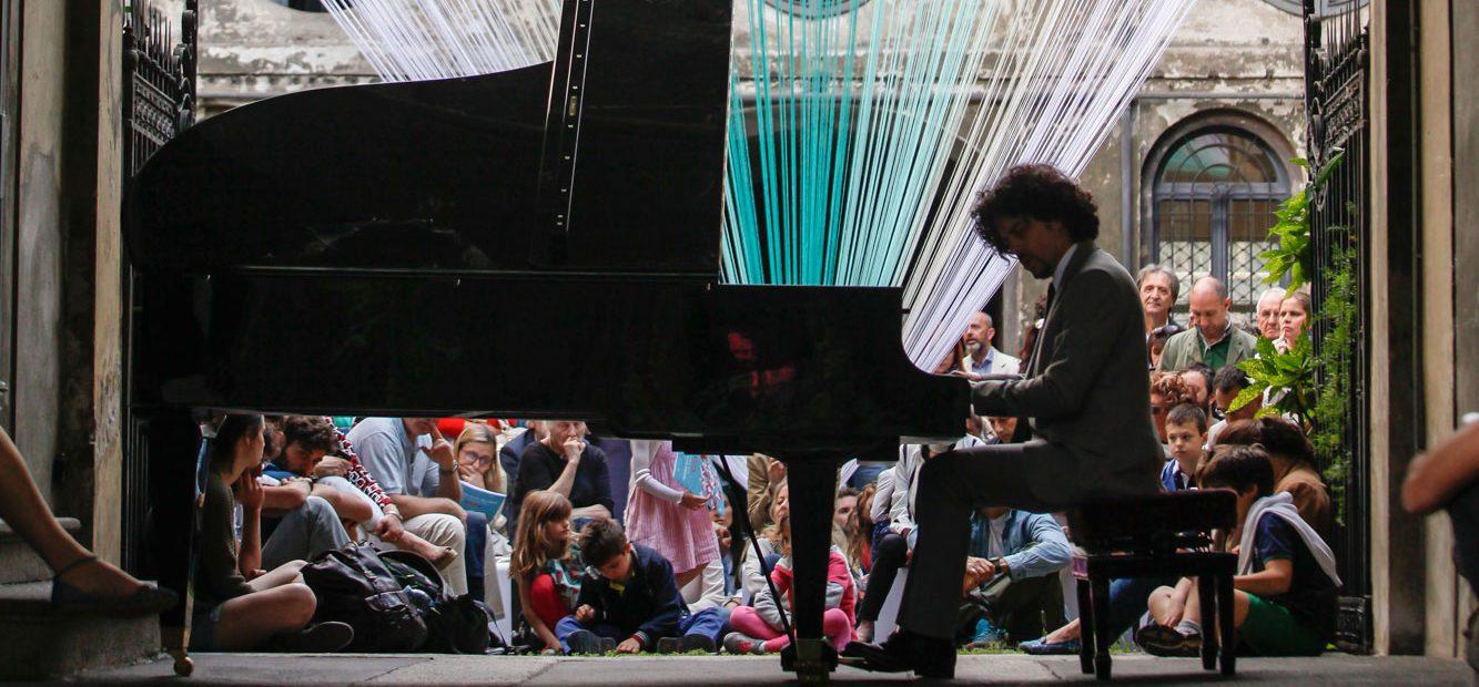 PIANO CITY 2018: I 5 CONCERTI DA NON PERDERE!