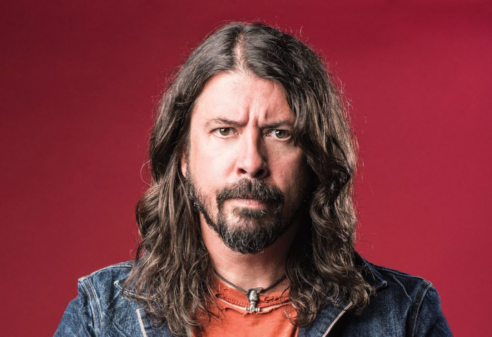 DAVE GROHL: TRA NIRVANA, NEW PUNK E DONALD TRUMP