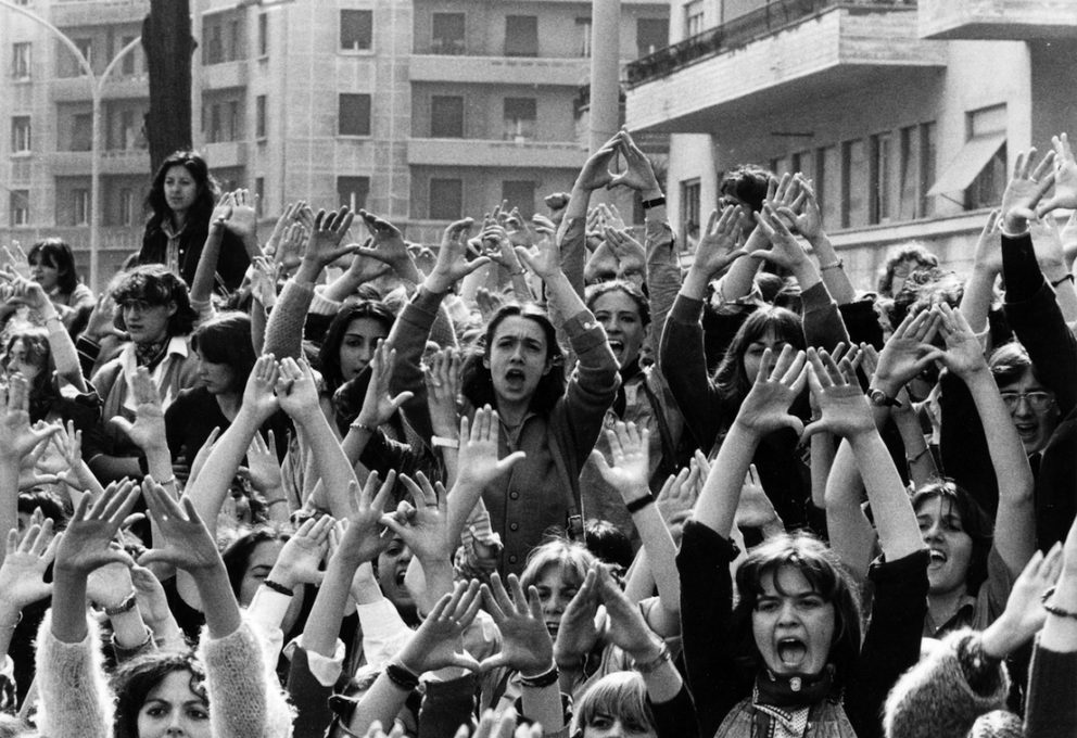 ABORTO: L'ANNIVERSARIO DELLA LEGGE 22 MAGGIO 1978