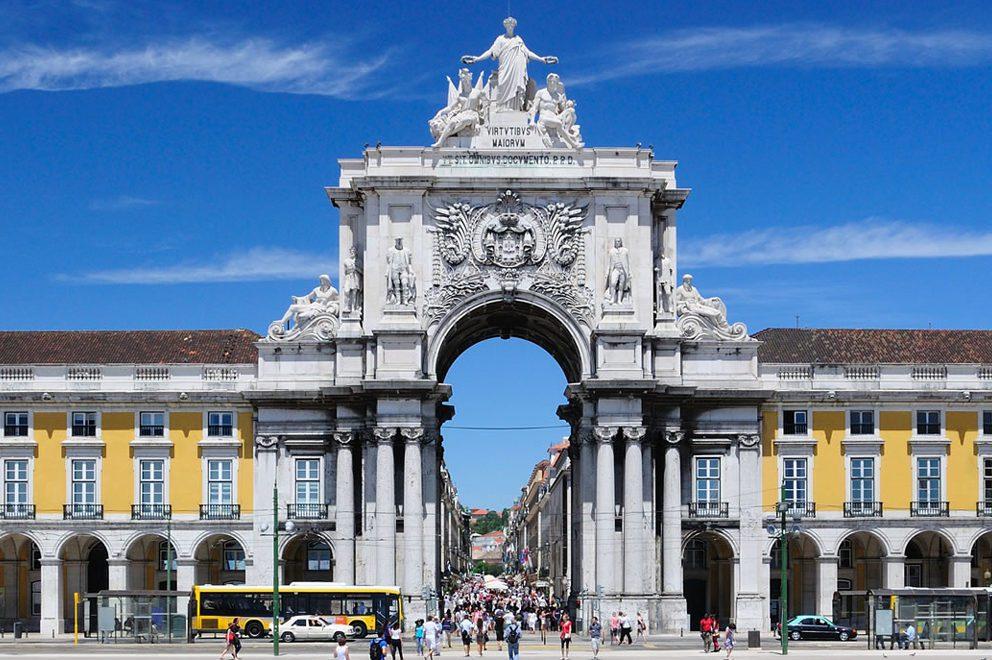 mame viaggi #MAMEHOLIDAYS LISBONA, LA CAPITALE PORTOGHESE praca do comercio