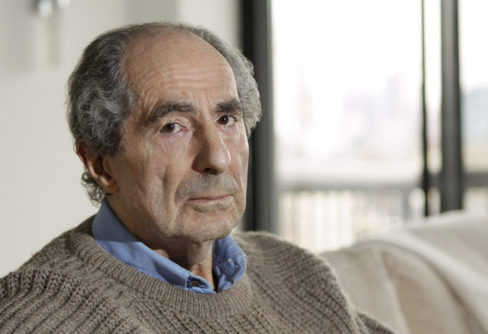 PHILIP ROTH: FAREWELL GIANT LITTERATEUR