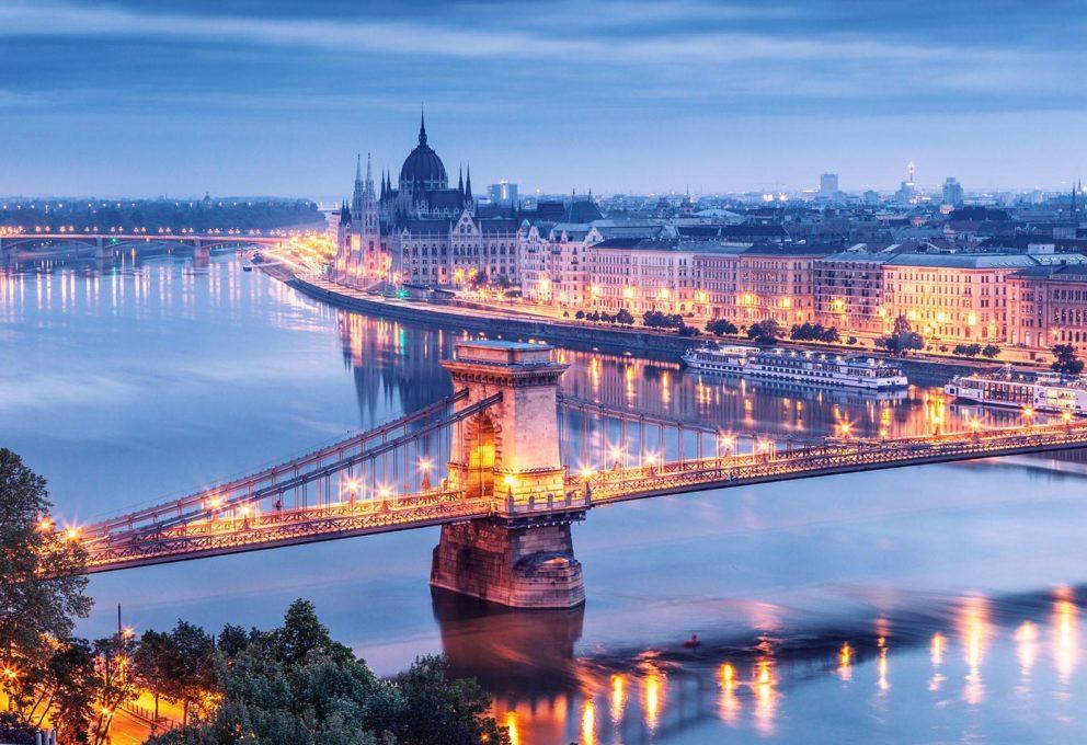 #MAMEHOLIDAYS – BUDAPEST SUMMER FESTIVAL