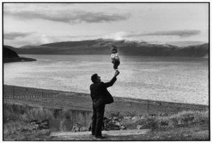 mam-e arte CARTIER - BRESSON L'OCCHIO DEL SECOLO armenia