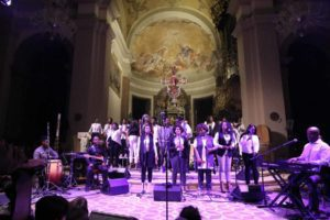 mam-e eventi AL VIA L'UMBRIA JAZZ FESTIVAL 2018 jazz