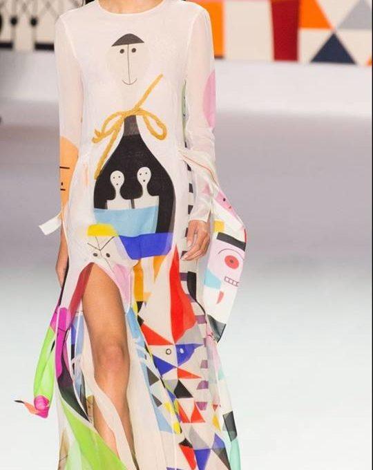 Outfit leggerezza e colori
