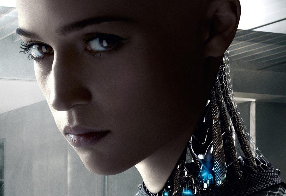 EX MACHINA – STASERA IN TV IL FILM DI ALEX GARLAND
