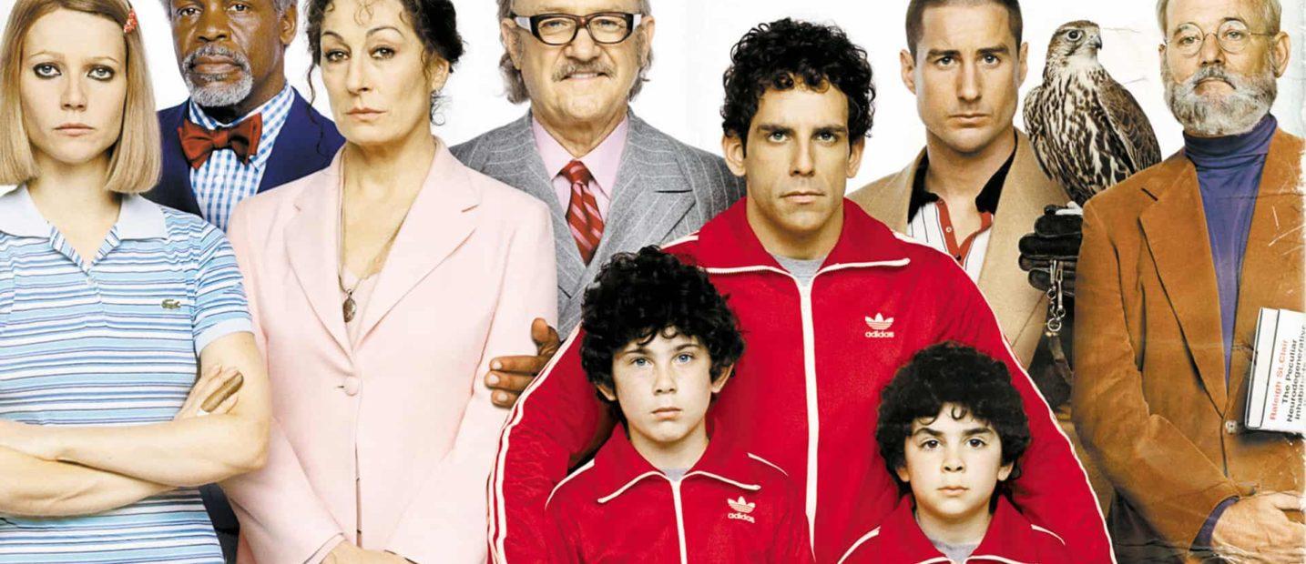 I TENENBAUM – STASERA IN TV IL FILM DI WES ANDERSON