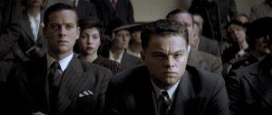 mame cinema J. EDGAR - STASERA IN TV IL GRANDE BIOPIC scena