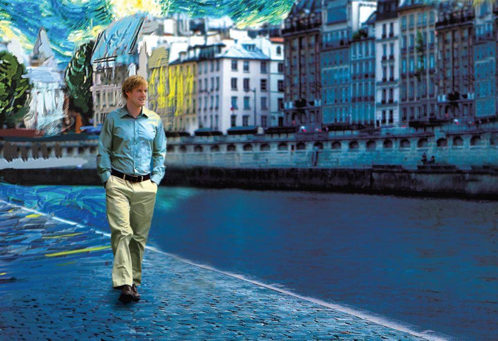 MIDNIGHT IN PARIS DI WOODY ALLEN – STASERA IN TV