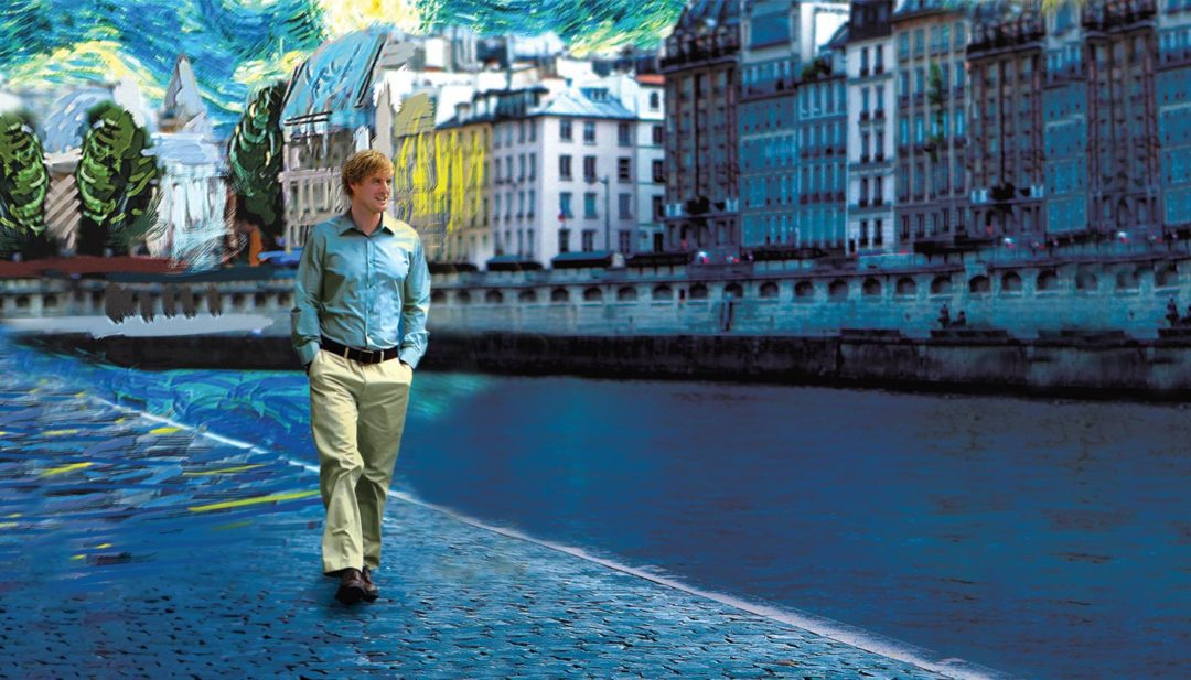 mame cinema MIDNIGHT IN PARIS DI WOODY ALLEN - STASERA IN TV evidenza