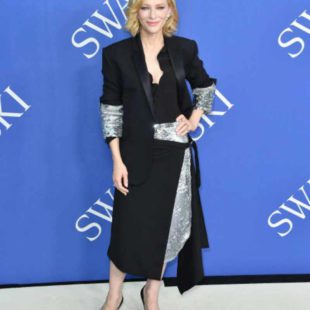 Mame Moda CFDA 2018 i vincitori degli Oscar della moda. Cate Blanchett