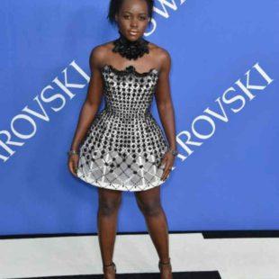 Mame Moda CFDA 2018 i vincitori degli Oscar della moda. Lupita Nyong'o