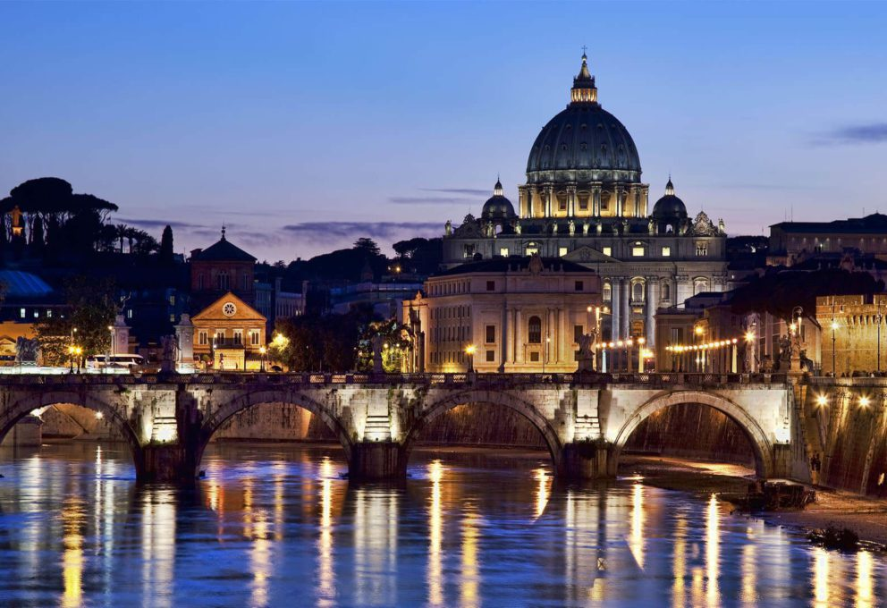 5 LOCALI TUTTI DA PROVARE A ROMA