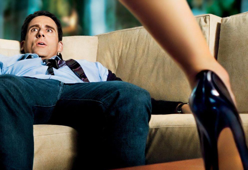 CRAZY STUPID LOVE – STASERA IN TV L'IRRIVERENTE COMMEDIA