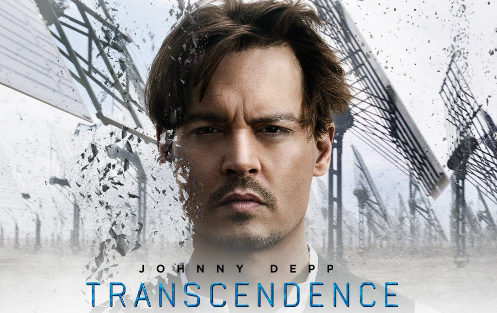 mame cinema TRANSCENDENCE - JOHNNY DEPP STASERA IN TV evidenza