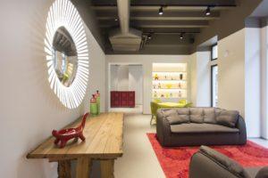 mame design SAVONA 18 SUITES - IL NUOVO DESIGN HOTEL A MILANO evidenza