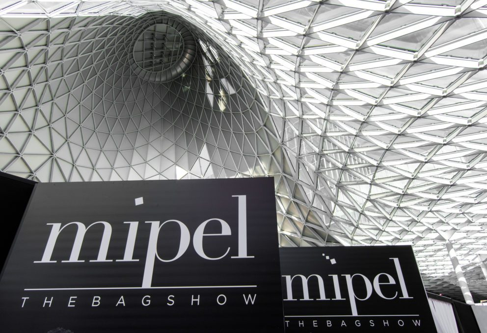 MIPEL 114 – IL BAG SHOW PER LA PRIMAVERA/ESTATE 2019