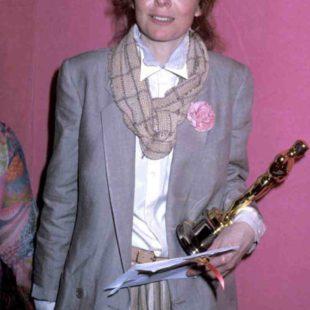 Mame Moda Auguri Giorgio Armani, re indiscusso della moda. Diane Keaton 1978