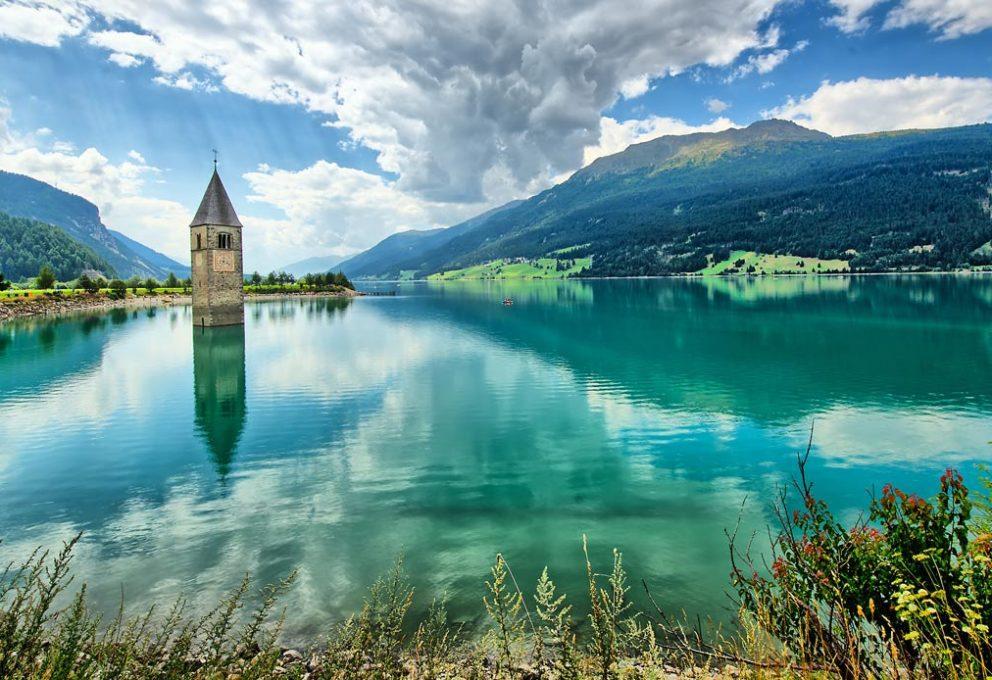 #MAMEHOLIDAYS – I 5 POSTI DA VISITARE NEL NORD ITALIA