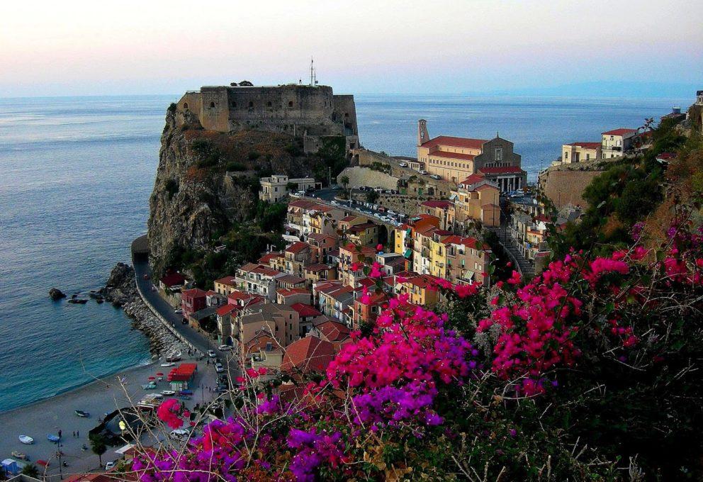#MAMEHOLIDAYS – I 5 POSTI DA VISITARE NEL SUD ITALIA