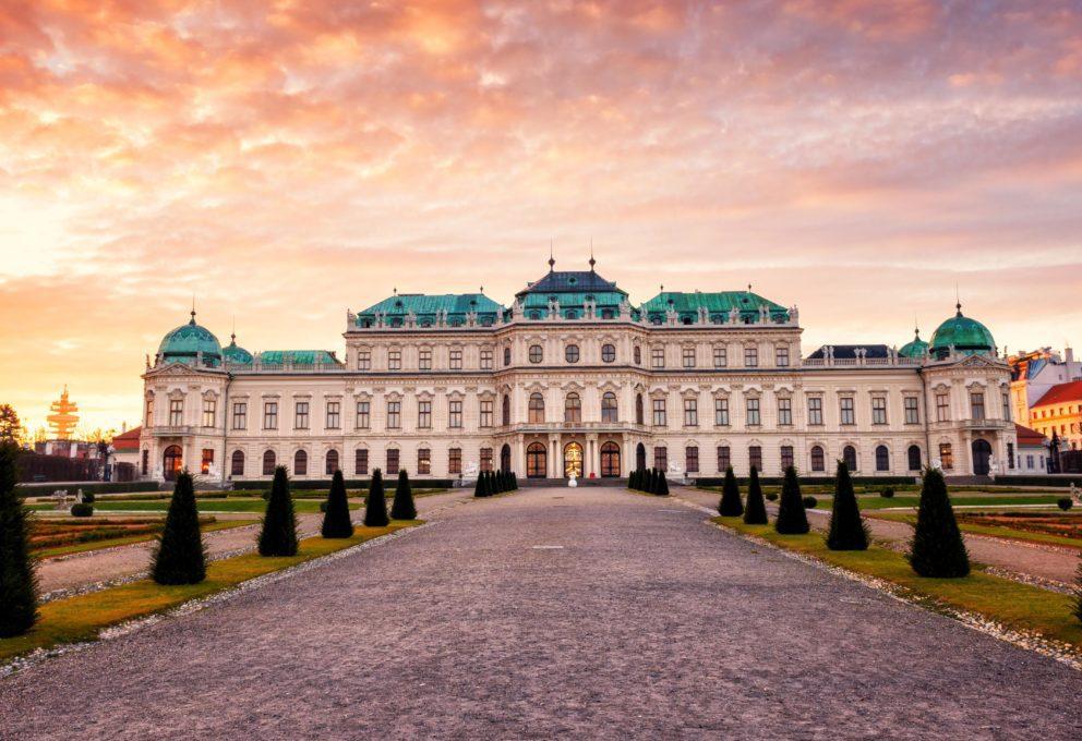 #MAMEHOLIDAYS – VIENNA, LA CAPITALE IMPERIALE