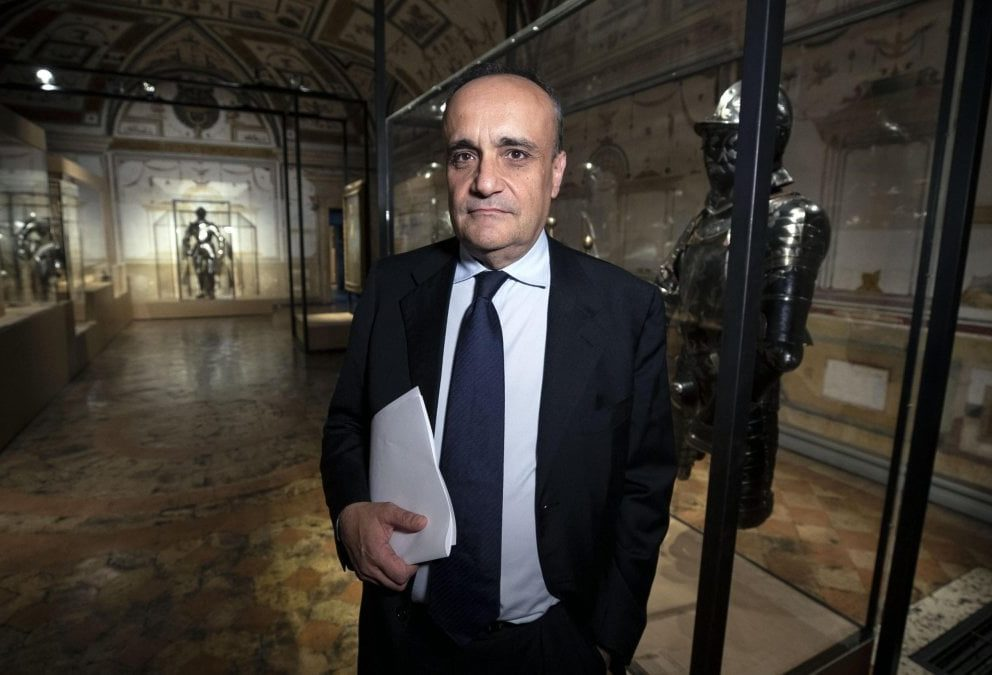 DOMENICHE GRATIS AL MUSEO VERRANNO ABOLITE