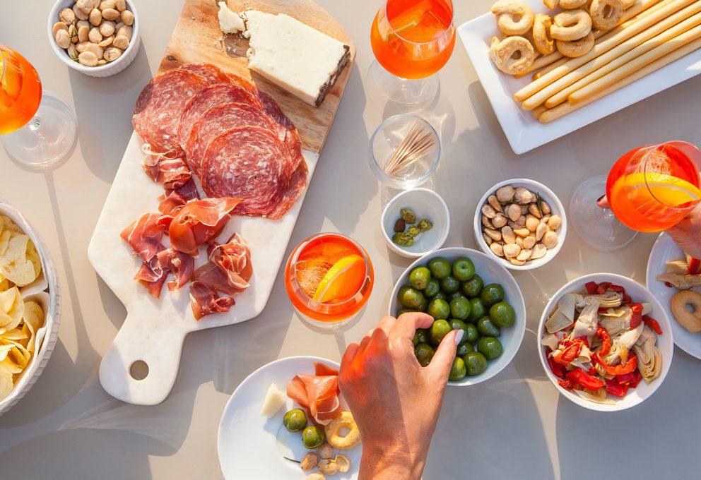 mam-e food 5 LOCALI MILANESI DOVE FARE APERITIVO aperitivo