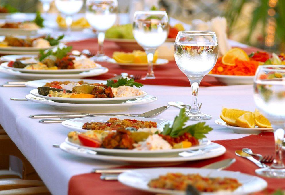 mam-e food COSA MANGIARE A FERRAGOSTO - IL MENU DEL NORD ITALIA pranzo