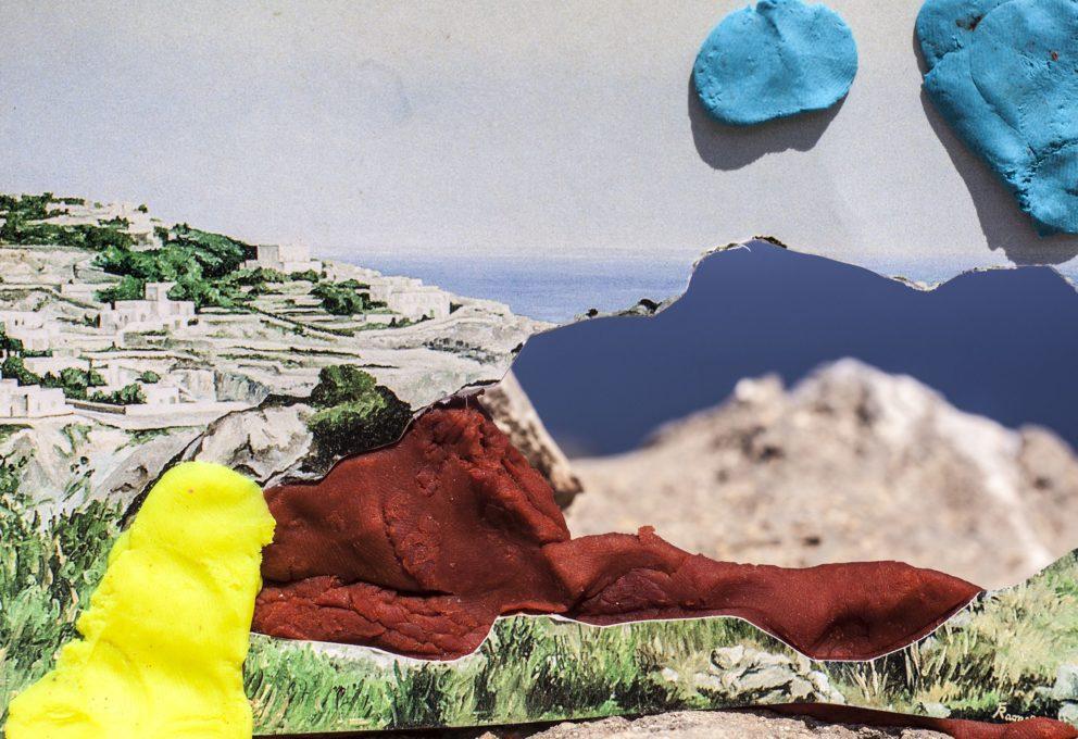 TERRAE. SGUARDI SULLE TERRE ESTREME – L'ARTE PERIFERICA