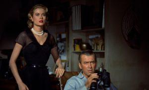 mame cinema ALFRED HITCHCOCK - I SUOI 5 FILM DA NON PERDERE la finestra sul cortile