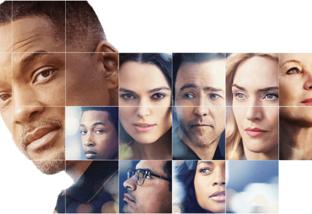 COLLATERAL BEAUTY – STASERA IN TV IL FILM DRAMMATICO
