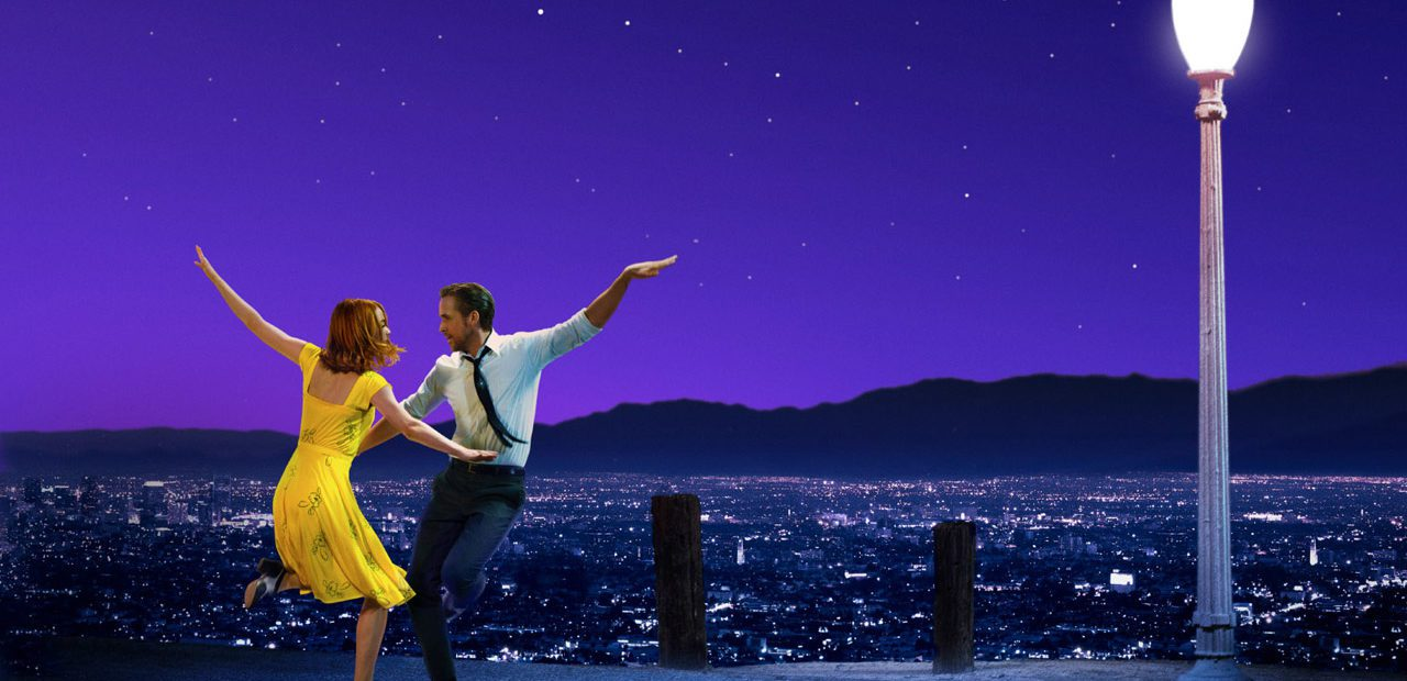 LA LA LAND – STASERA IN TV IL MUSICAL VINCITORE DI 6 OSCAR