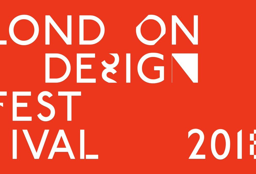 LONDON DESIGN FESTIVAL – A SETTEMBRE L'ATTESO EVENTO