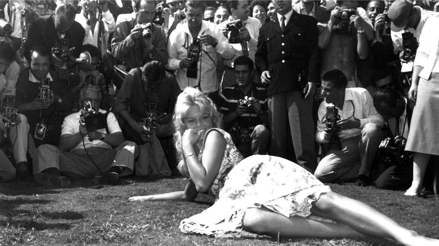 mame moda festival di venezia, i look di tutti i tempi. Brigitte Bardot