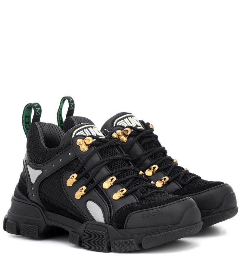 019651978e mame moda sneakers autunno-inverno 2018-19, i modelli alla moda. gucci - MAM -E