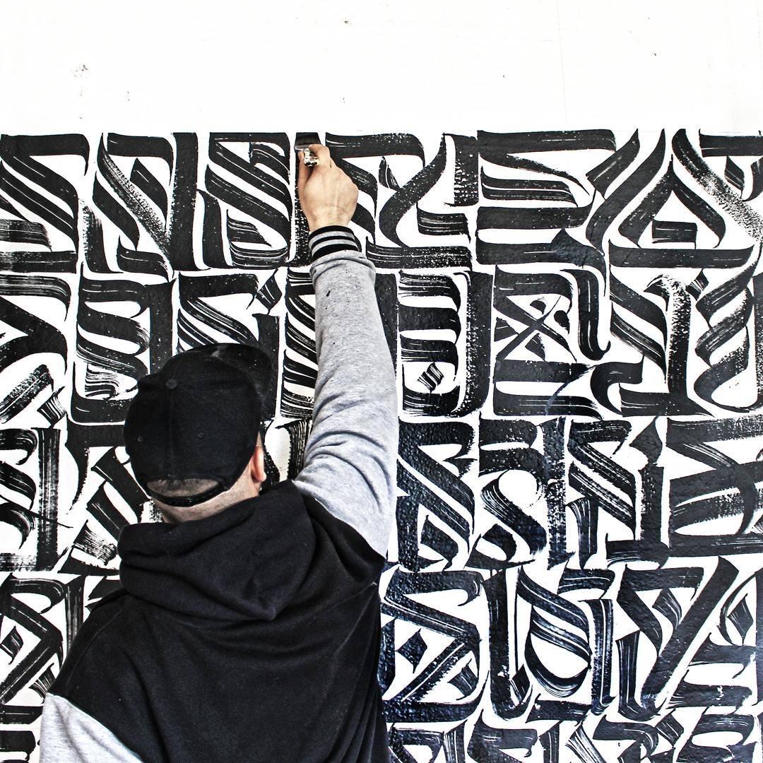 mam-e mostra ALLE PERSONALI DI GRAFFITI ZERO ARRIVA WARIOS warios