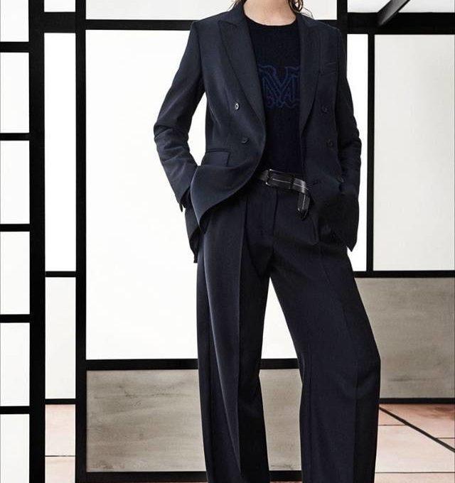 Outfit linea maschile