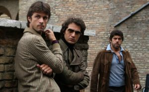 mame cinema ROMANZO CRIMINALE - STASERA IN TV scena