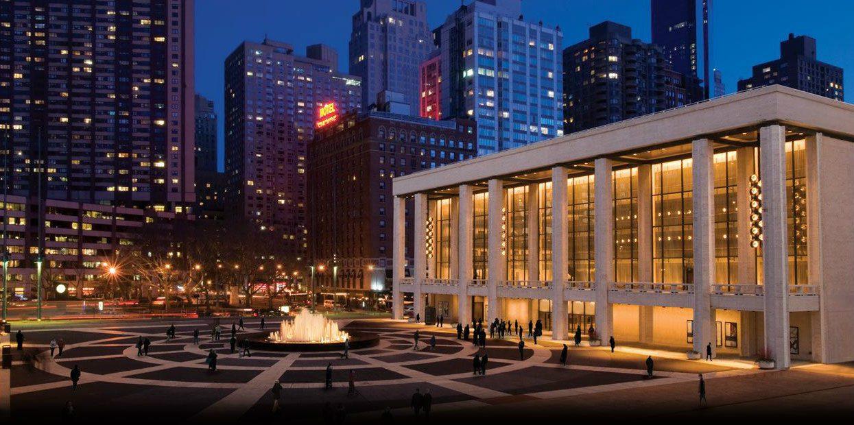 ALBERTA FERRETTI PER IL NEW YORK CITY BALLET