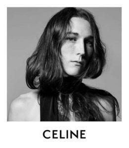 Mame Moda Celine Slimane lancia un progetto fotografico. Holden