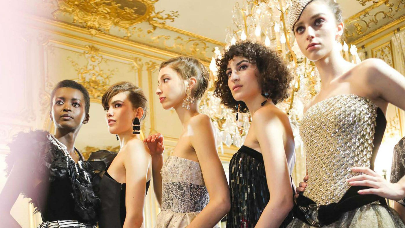 Mame Moda Fashion Week 2018 New York, Londra, Milano e Parigi. Armani