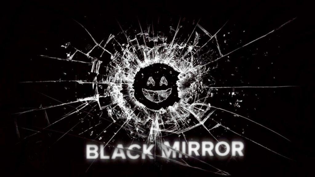 mame spettacolo BLACK MIRROR - CONFERMATA LA QUINTA STAGIONE evidenza