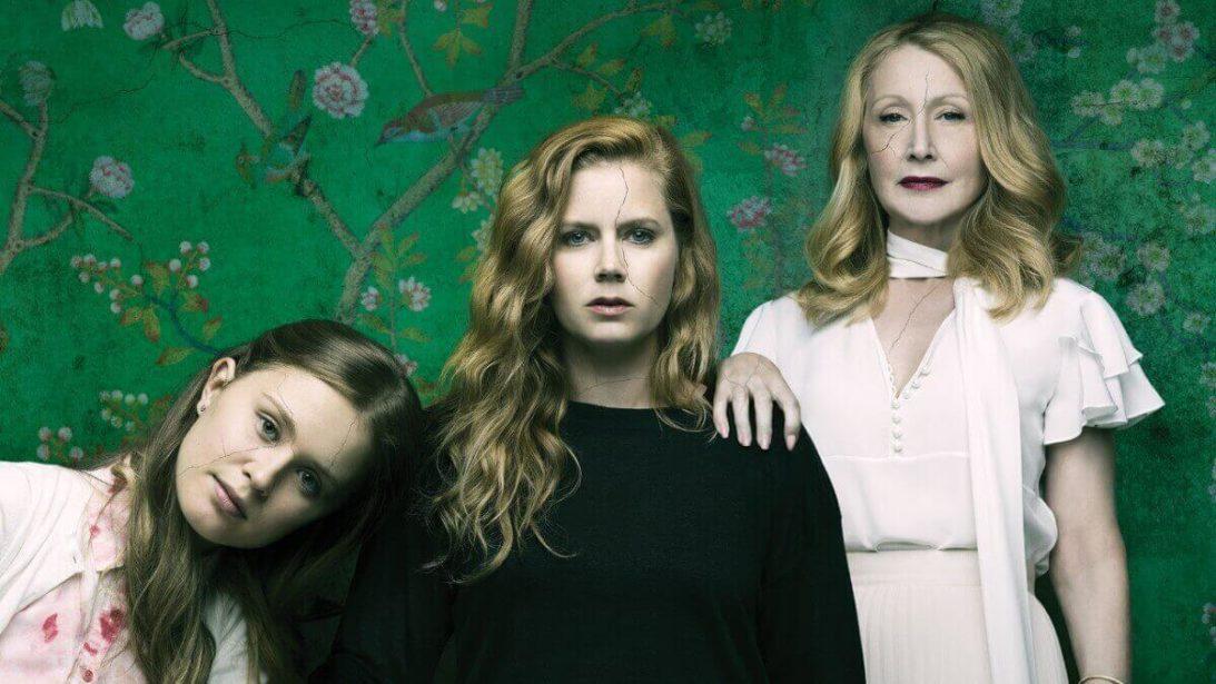 mame spettacolo SHARP OBJECTS - LA NUOVA SERIE HBO CON AMY ADAMS evidenza