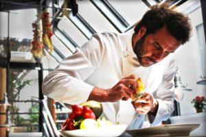 Mame food SUSHI ALL'ITALIANA AL KITCHEN SOCIETY NEL CUORE DI MILANO chef